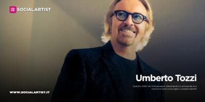 Umberto Tozzi, live acustico il 10 aprile in streaming