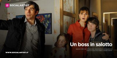 Warner Bros – Un boss in salotto (2014)
