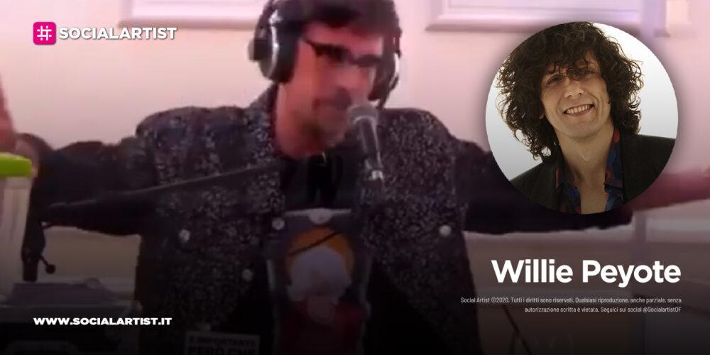 Sanremo 2021, Willie Peyote critica Ermal Meta (la risposta di Ermal)