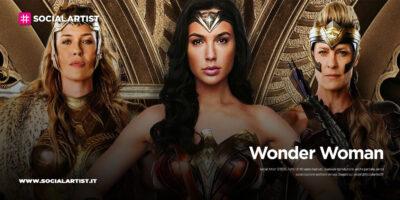 Warner Bros – Wonder Woman (2017)