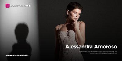 """Alessandra Amoroso, dall'8 aprile il nuovo singolo """"Sorriso grande"""""""