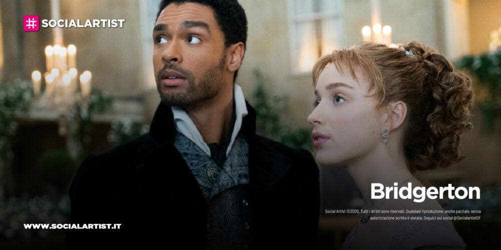 Netflix – annunciate la terza e la quarta stagione di Bridgerton