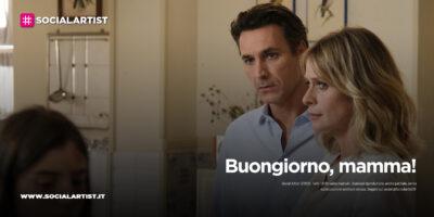 """Mediaset, i personaggi del cast di """"Buongiorno, mamma!"""""""