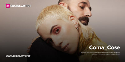 """Coma_Cose, le date del """"Nostalgia Tour 2021"""""""