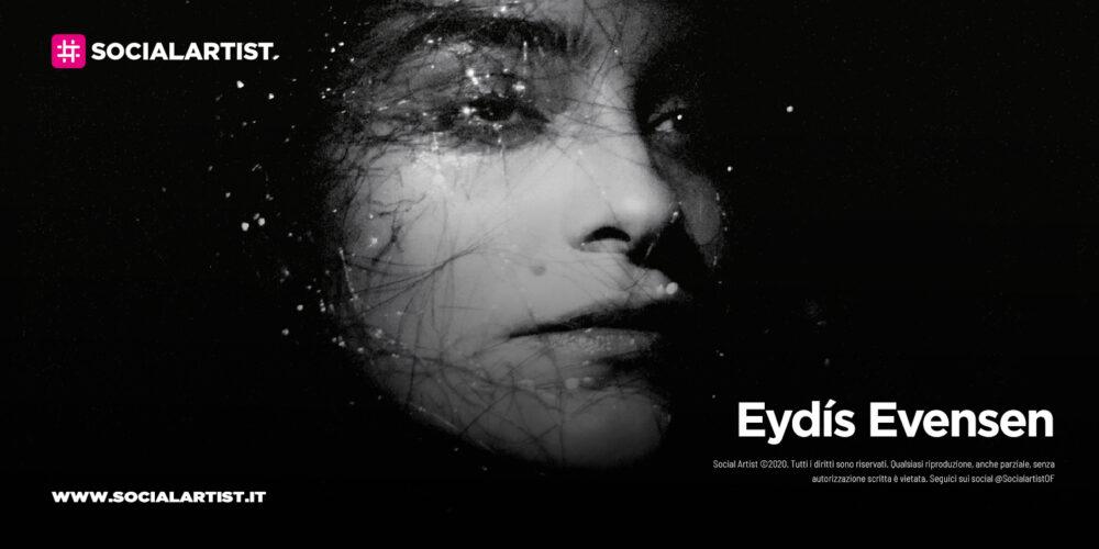 "Eydís Evensen, dal 23 aprile l'album di debutto ""Bylur"""