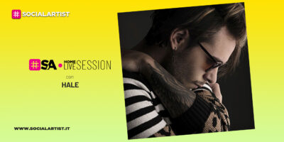 SA Home Live Session | HALE | Seconda Serie