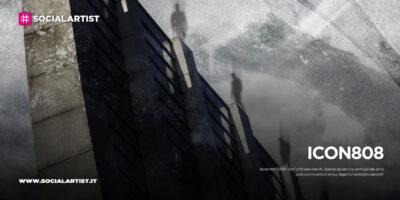 """ICON808, dal 9 aprile il nuovo singolo """"No Stick"""""""