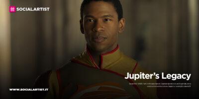 """Netflix – rilasciato il trailer di """"Jupiter's Legacy"""""""