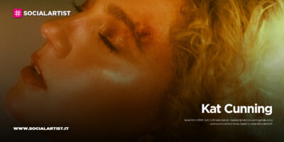 """Kat Cunning, dal 9 aprile il nuovo singolo """"Could Be Good"""""""