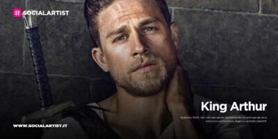Warner Bros – King Arthur – Il potere della spada (2017)