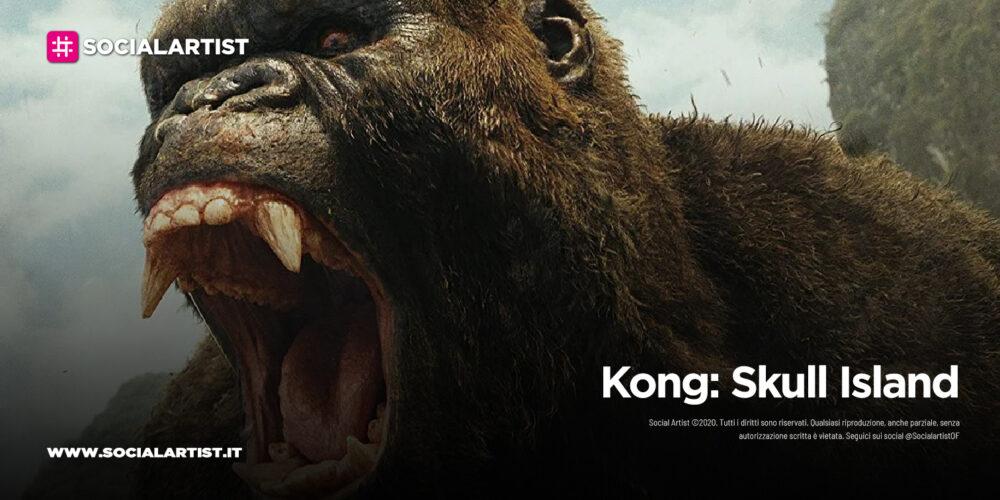 Warner Bros – Kong: Skull Island (2017)