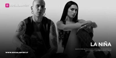 "LA NIÑA, dal 23 aprile il nuovo singolo ""Lassame sta'"" feat. Gemitaiz"