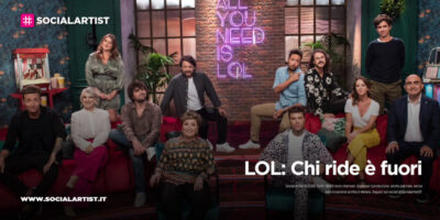 """Amazon Prime Video, annunciata la seconda stagione di """"LOL: Chi ride è fuori"""""""