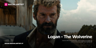 20th Century Fox – Logan – The Wolverine (2017)