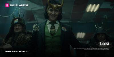 Disney+ – Loki (2021)