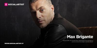 """Max Brigante, dal 10 aprile il nuovo format """"Biz"""""""