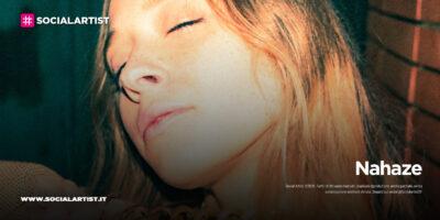 "Nahaze, dal 22 aprile il nuovo singolo ""Behind"""