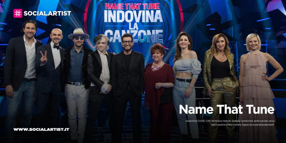 """TV8 – Enrico Papi torna con """"Name That Tune – Indovina La Canzone"""""""