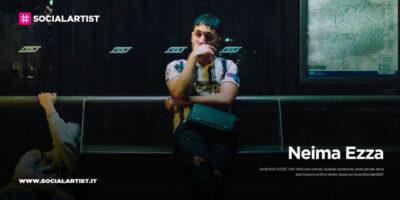 """Neima Ezza, dal 16 aprile il nuovo singolo """"Casa"""""""