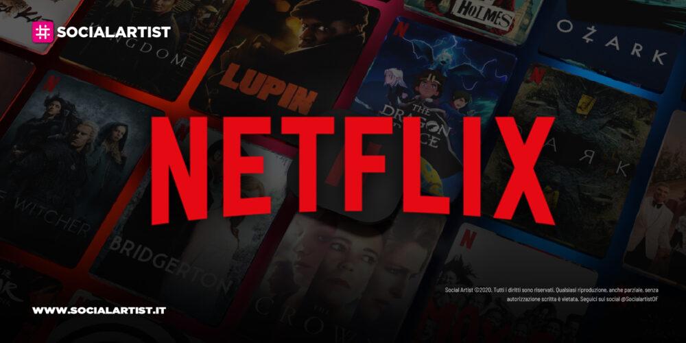 Netflix, le uscite del mese di agosto 2021