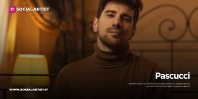 """Pascucci, dal 6 aprile il nuovo singolo """"Coriandoli e cicatrici"""""""