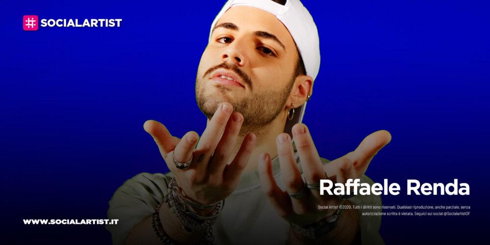 """Raffaele Renda, l'inedito """"Sole alle finestre"""""""