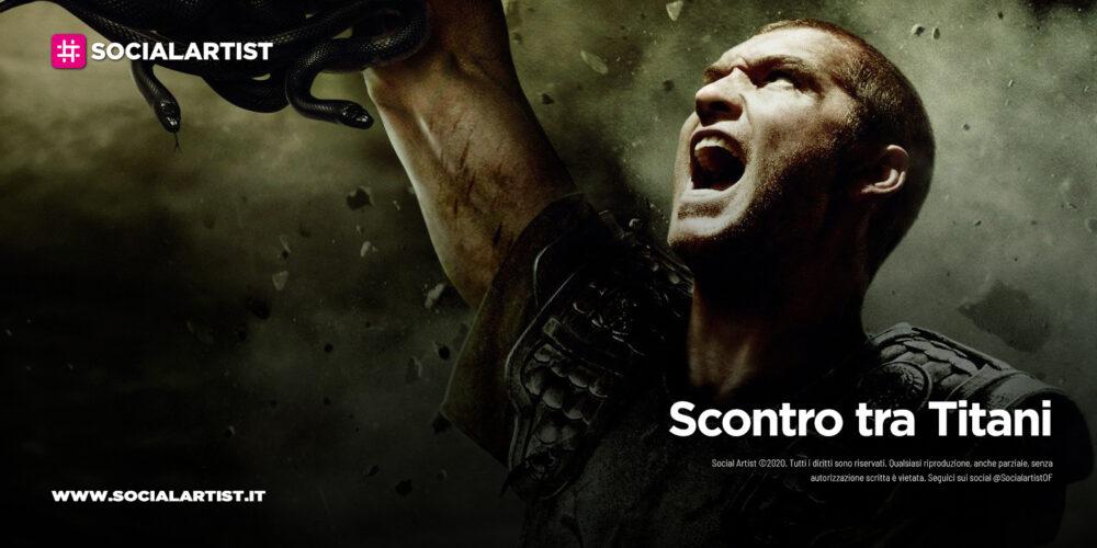 Warner Bros – Scontro tra titani (2010)