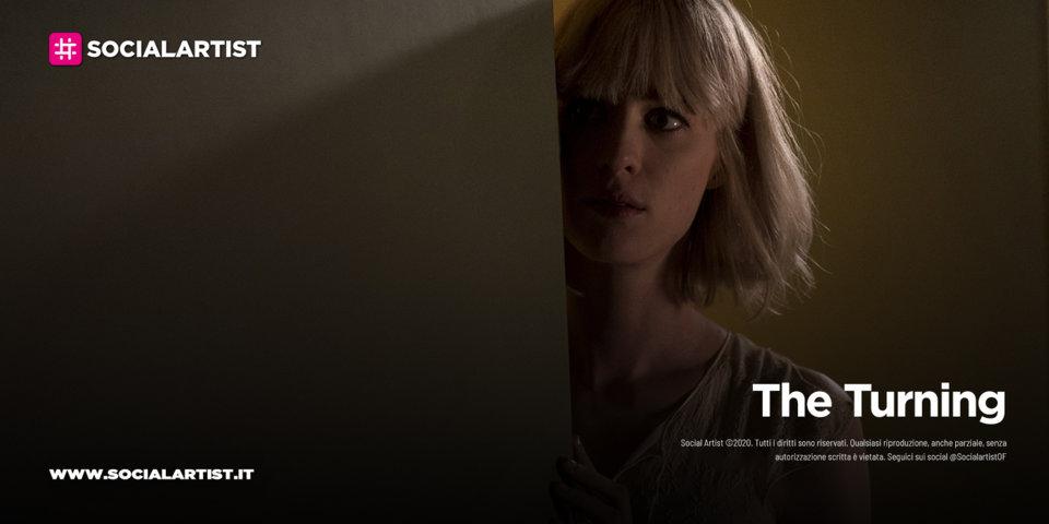 Amazon Prime Video – The Turning – La Casa del Male (2021)