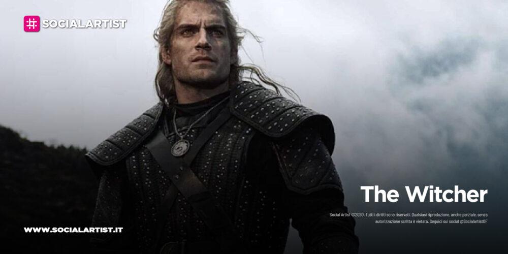 """Netflix – terminate le riprese della seconda stagione di """"The Witcher"""""""