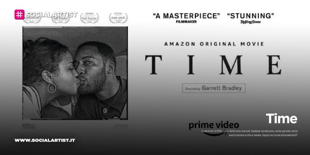 Prime Video – Time (2021)