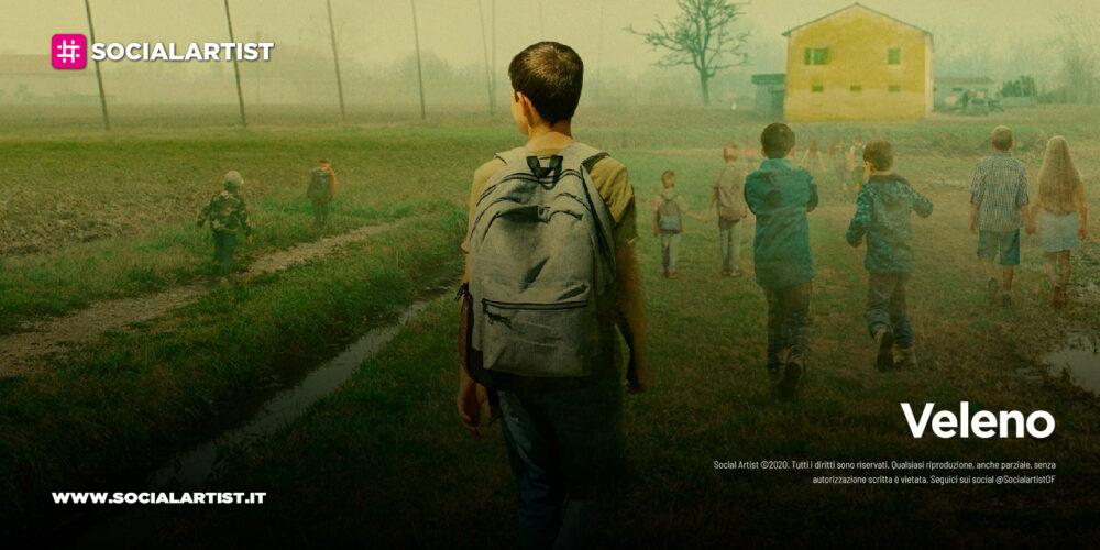 """Amazon Prime Video, annunciata la docu-serie """"Veleno"""""""