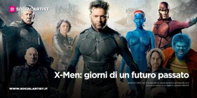20th Century Fox – X-Men: giorni di un futuro passato (2014)