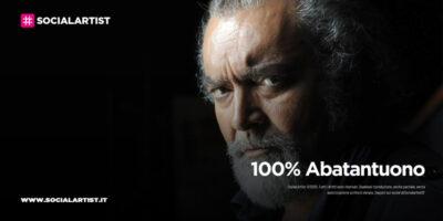 Cine34 – 100% Abatantuono (2021)