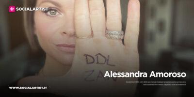 Alessandra Amoroso, la risposta allo shit storming degli scorsi giorni