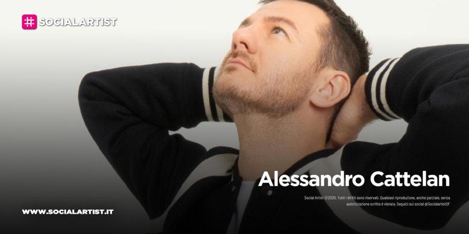 """Netflix – Alessandro Cattelan approda sulla piattaforma con """"Una Semplice Domanda"""""""
