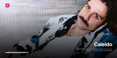 """Caleido, dal 14 maggio l'album d'esordio """"Popcorn"""""""