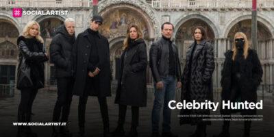 Amazon Prime Video – Celebrity Hunted 2 (2021)