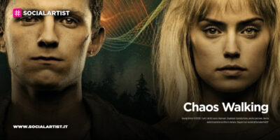 Amazon Prime Video – Chaos Walking (2021)