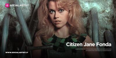 Sky Arte – Citizen Jane Fonda (2021)