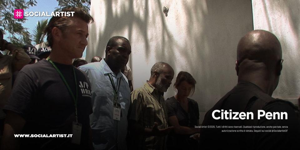 Discovery + – Citizen Penn (2021)