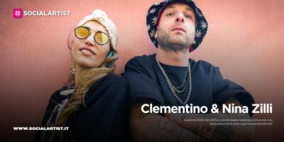 """Clementino & Nina Zilli, dal 21 maggio il nuovo singolo """"Señorita"""""""