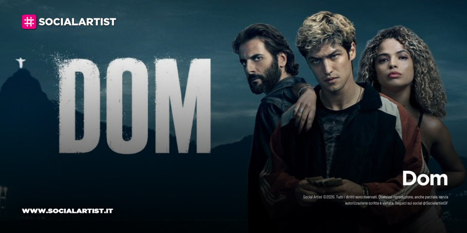 Amazon Prime Video – Dom (2021)