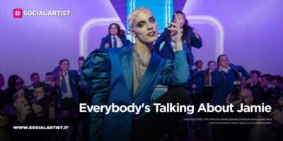 Amazon Prime Video – Everybody's Talking About Jamie (2021)