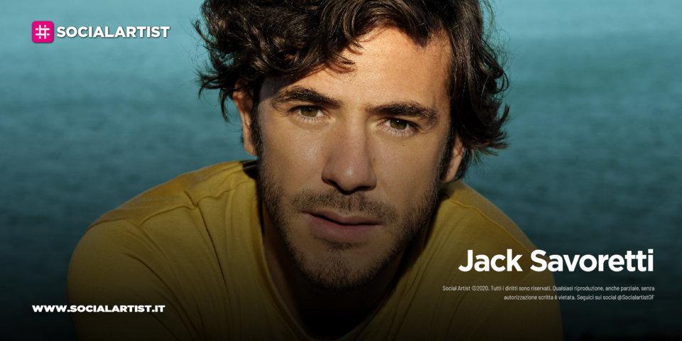 """Jack Savoretti, dal 25 giugno il nuovo album """"Europiana"""""""