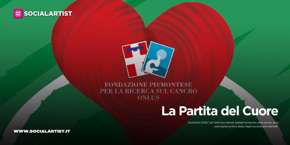 """Mediaset, Federica Panicucci conduce """"La partita del cuore – 30° edizione"""""""