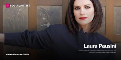 David di Donatello 2021, Laura Pausini candidata e ospite d'onore della serata