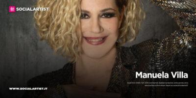 """Manuela Villa, dal 3 giugno il nuovo libro """"L'alimentatore"""""""