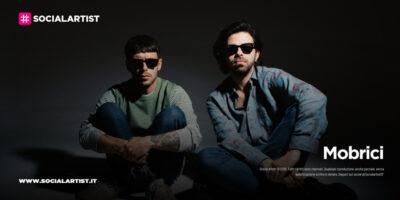 """Mobrici, dal 21 maggio il nuovo singolo """"Scende"""" feat. Gazzelle"""
