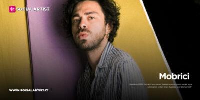 """Mobrici, dal 7 maggio il nuovo singolo """"La Fine"""""""
