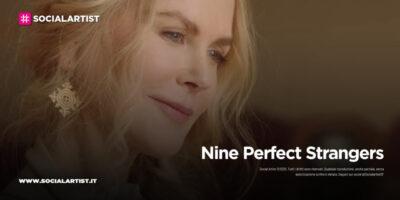 Amazon Prime Video – Nine Perfect Strangers (2021)